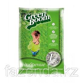 Удобрение Green Boom от пожелтения хвои 1 кг