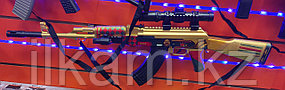 Автомат АК-47 скин PUBG, фото 2