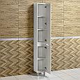Шкаф для ванной «Акваль Верна» 30 см., фото 2