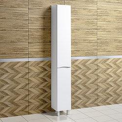 Шкаф для ванной «Акваль Верна» 30 см.