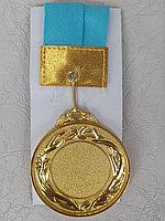 Медаль 416 А пустышка