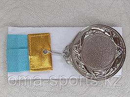 Медаль пустышка 416 В