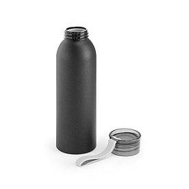 Бутылка для спорта RIO, черная