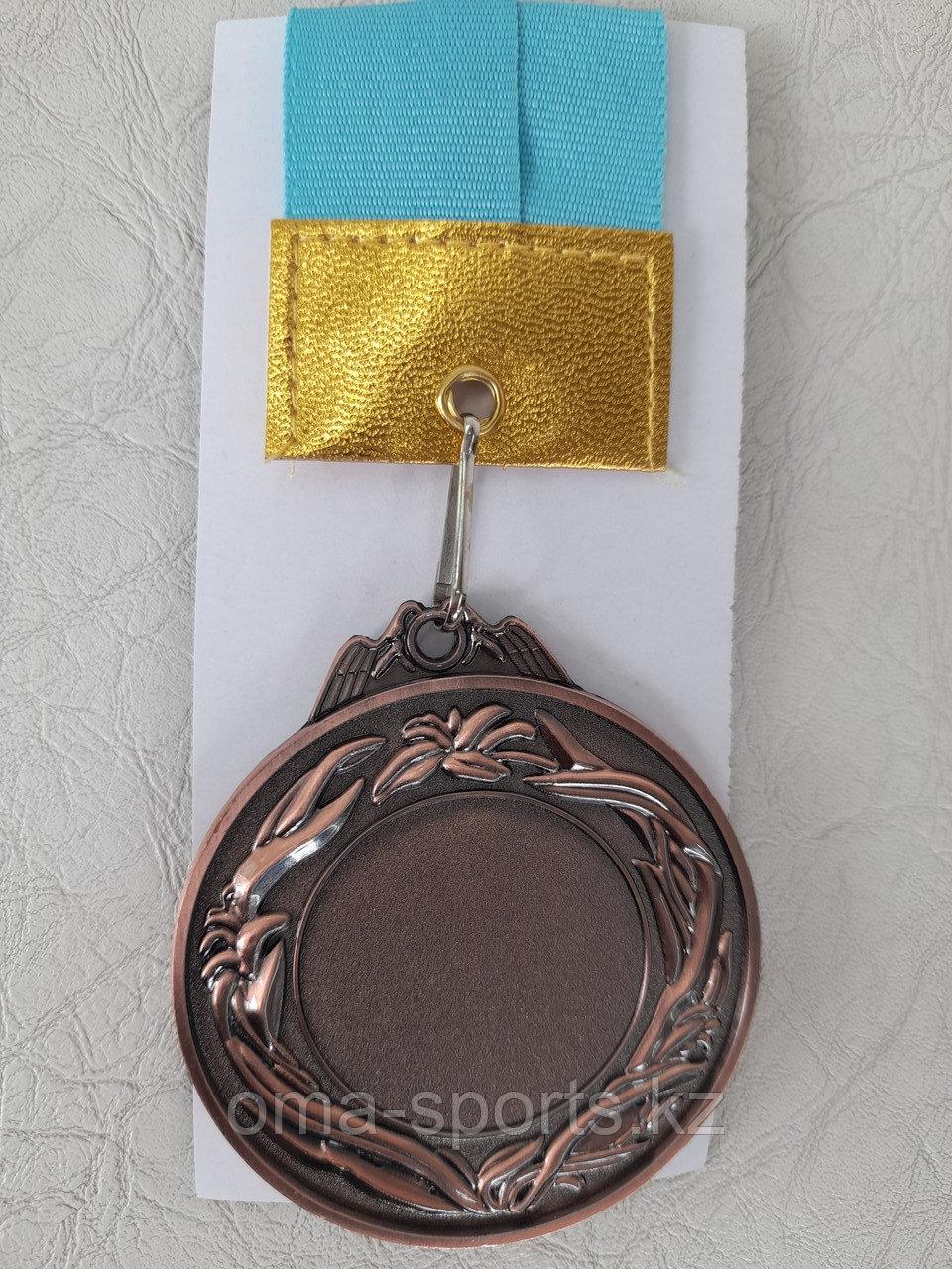 Медаль пустышка 416 С