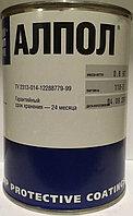 Полиуретановая композиция алпол (0,8 кг) (18 кг)
