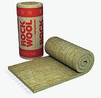 Фольгированный прошивной мат rockwool alu wired mat 80