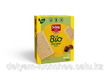 BIO Pan Crisp Cereal 125 грамм