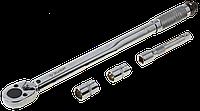 """Ключ динамометрический, 1/2"""", 28 - 210 Нм, ЗУБР Профессионал 64094-210"""