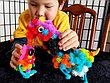 Конструктор-липучка Банчемс (Bunchems) Интерактивные игрушки!, фото 4
