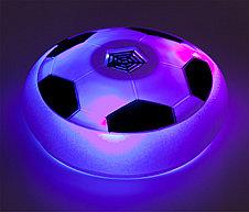 Аэрофутбольный диск HoverBall Интерактивные игрушки!, фото 3