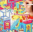 Волшебные фломастеры Magic pens Интерактивные игрушки!, фото 3