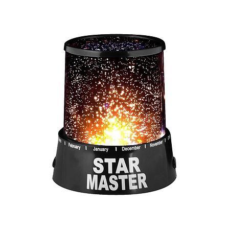 Проектор звездного неба Стар Мастер (Star Beauty) Интерактивные игрушки!, фото 2