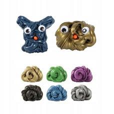 Умный пластилин магнитный (жвачка для рук) Интерактивные игрушки!, фото 3