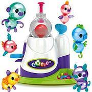 Фабрика для создания надувных игрушек Интерактивные игрушки!