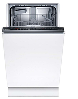 Полн. интегрирован. посудом. машина Bosch SPV2HKX1DR