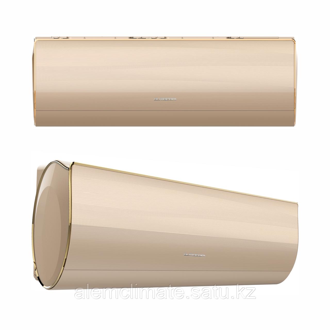 "Настенный кондиционер Almacom Inverter VIP - ACH-13IV ""медная инсталляция"" (30-35м2.)"
