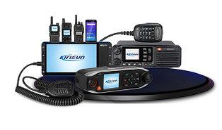 LTE/GSM/Wi-Fi Радиостанции (PoC Radio)