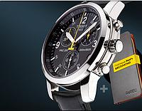 Элитные часы Tissot + портмоне Devi's в подарок