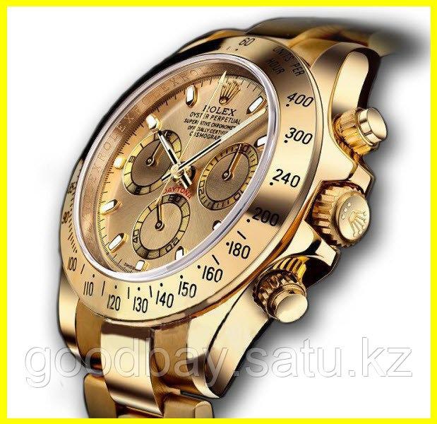 Кварцевые часы Rolex Daytona - фото 5
