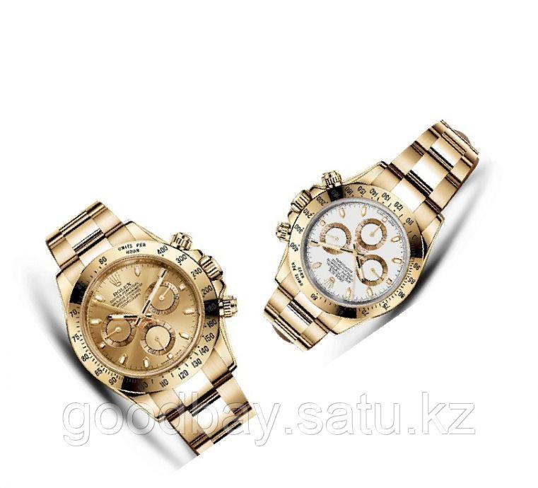 Кварцевые часы Rolex Daytona - фото 6
