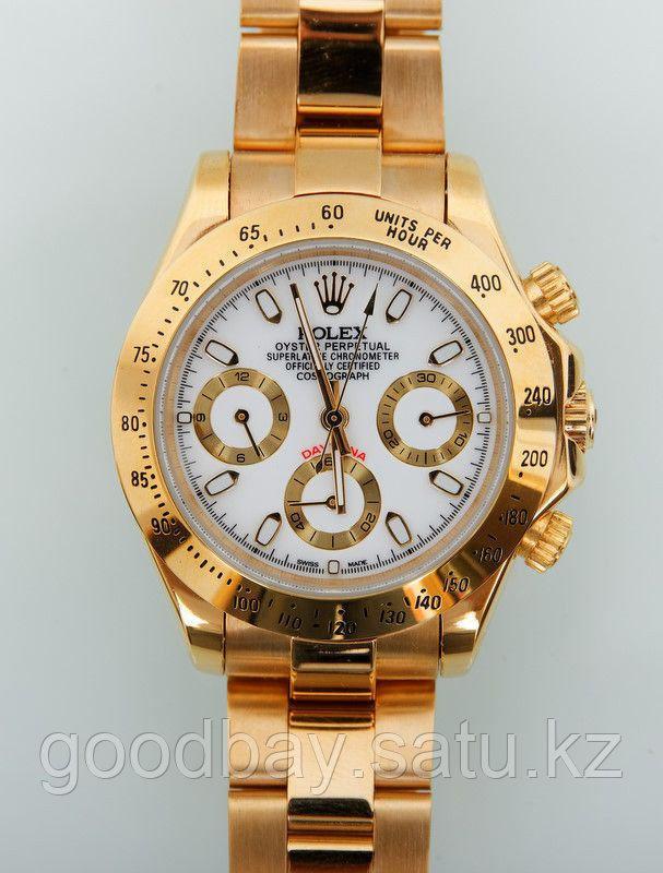 Кварцевые часы Rolex Daytona - фото 7