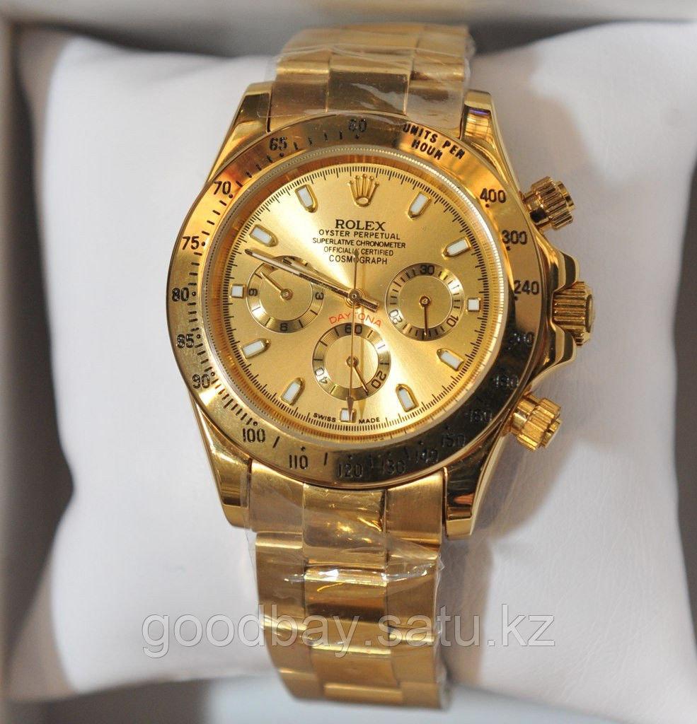 Кварцевые часы Rolex Daytona - фото 8