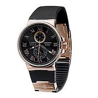 Элитные часы Ulysse Nardin Marine(Механика)