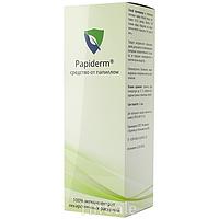 Papiderm средство от папиллом