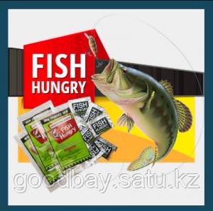 Аттрактант для рыбалки FishHungry - фото 1
