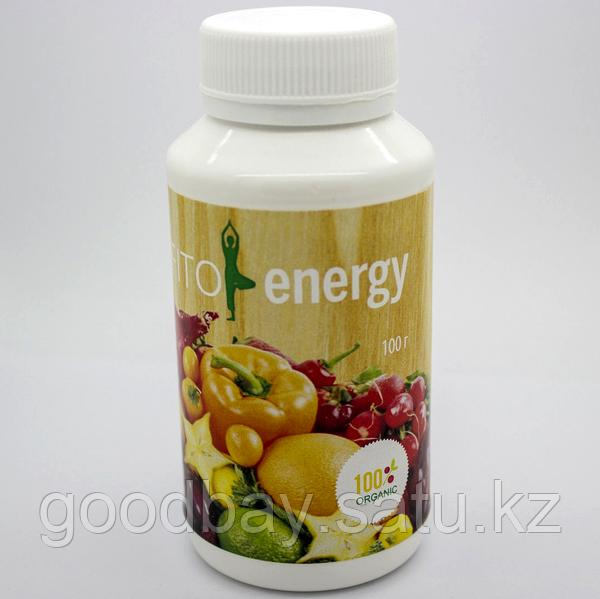 Коктейль Fito Energy для похудения (Фито Энерджи) - фото 3