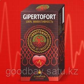 Напиток Gipertofort от гипертонии - фото 1