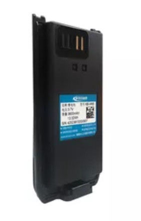 Аккумулятор Kirisun KB-W65B 3600 мАч для портативной POC  радиостанции Kirisun T60, T65