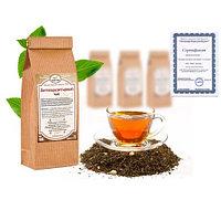 Монастырский чай от глистов и грибков