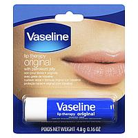 Vaseline original (бальзам для губ 4.8 г)