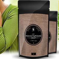 Монастырский антиклимаксный чай