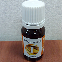 Препарат Immunetika (Иммунетика) для иммунитета