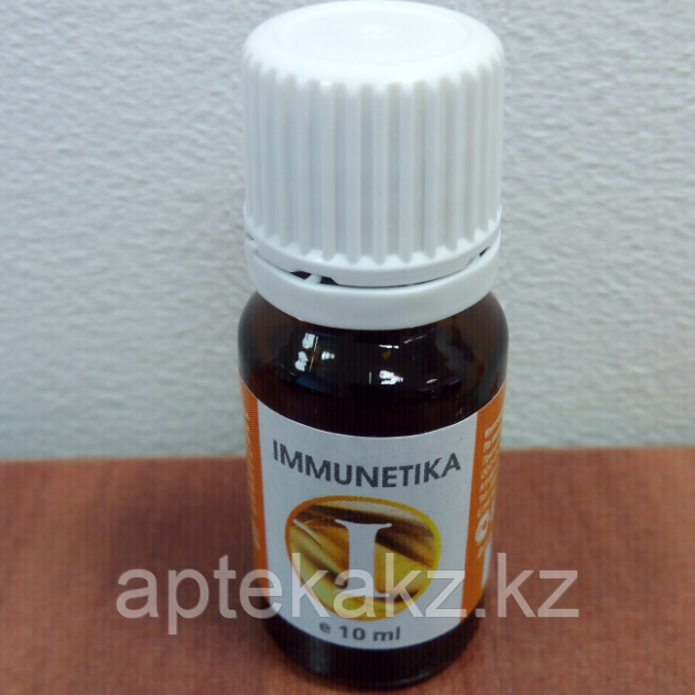 Биогенный концентрат Immunetika для повышения иммунитета - фото 5