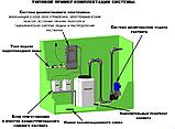 Система Диафрагменного электролиза, фото 2