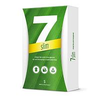 Препарат 7-Slim для похудения