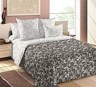 ТексДизайн Комплект постельного белья Сириус 2, 1.5 спальный , бязь