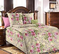 ТексДизайн Комплект постельного белья Позолота 1, 1.5 спальный , бязь