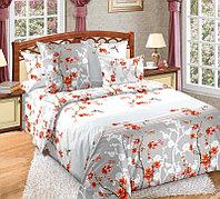 ТексДизайн Комплект постельного белья Чувство 1, 1.5 спальный , бязь