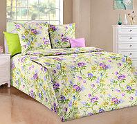 ТексДизайн Комплект постельного белья Эдем 3, 1.5 спальный , бязь