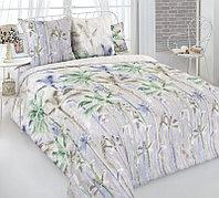 ТексДизайн Комплект постельного белья Релакс 2, 1.5 спальный , бязь