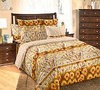 ТексДизайн Комплект постельного белья Экзотика 5, 1.5 спальный , бязь