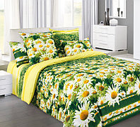 ТексДизайн Комплект постельного белья Простор 1, 1.5 спальный , бязь