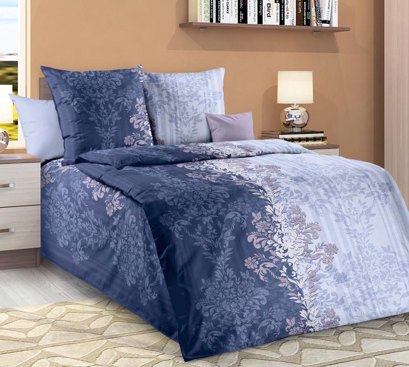ТексДизайн Комплект постельного белья  Дуэт, 1.5 спальный , бязь