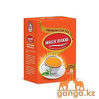 Черный чай WAGH BAKRI, 250 гр