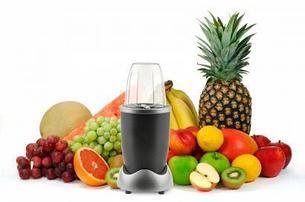 Кухонный комбайн-блендер для смузи 600 ВТ Фитнес на совесть!, фото 2