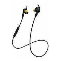 Bluetooth-гарнитура Jabra Sport Pulse Wireless Чёрно-жёлтый